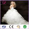 30D Light weight american mesh polyester wedding dress fabric