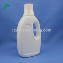 4l Laundry detergent bottles,HDPE