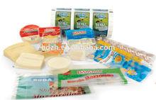 Dairy & Cheese packaging