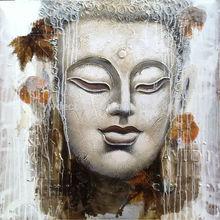 Original Design Bodhisattva Painting by Chinese artist for