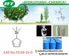 Worldyang organic silicon (Trimethylsilyl)Cyclopentadiene 5-Trimethylsilylcyclopentadiene CAS No 25134-15-0
