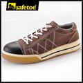 Marca zapatos de seguridad, Zapatos de seguridad fabricante, Zapatos de seguridad de italia L-7226