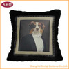 Doodle friendly intuitive family dog cushion covers