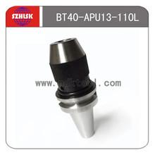 13mm impact drill press stand BT40 hss drill bit set