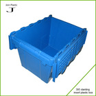 PP insert plastic packaging box save 75% space