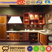 contemporary polystyrene ice box kitchen cabinet