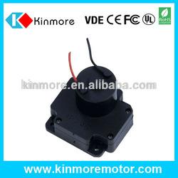 3V smart water meter motor, water meter parts, plastic water meter covers for sale