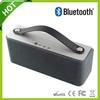 A20 Aluminum Wireless Bluetooth Super Bass Stereo Speaker Cell Phone Accessories