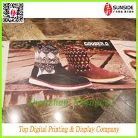 Floor sticker with anti-skidding lamination in Shenzhen factory