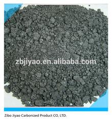 low sulfur ,high carbon calcined petroleum coke