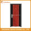 Economic Exterior Safety Door Design Hot Sell Steel Door