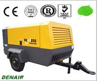 portable car air conditioner compressor with jack hammer