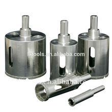Professional &Good Quality LX-1048 Electroplated Diamond Hole Saw Drill Bit
