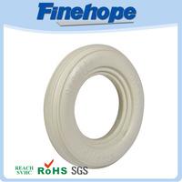 European lastest develop high sales solid cushion tire