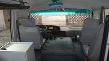 Left Hand Drive 14 Seats Diesel Engineering Van