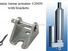 miniature 24v linear electric actuators,Aluminum alloy 100mm stroke actuator linear
