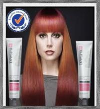 2014 Ammonia Free organic hair color for gray hair