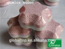 glass pumice stone