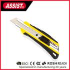 Assist utility knife hot knife cutter ,4pcs easy cut auto-retractable utility knife set
