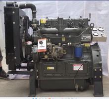 Weifang Ricardo 495/4100 4 stroke diesel engine