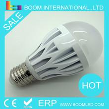 12w e27 bulb led 1100lm ra>80