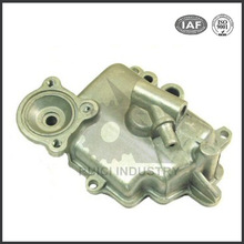 Precision aluminum die casting main parts of motorcycle assembly parts