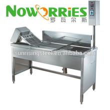 Automatic Empanada Making Machine Technical Parameters