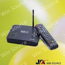 CS818II dual core tv box suppoet google tv channels list with xbmc