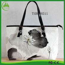 Wholesale New Design Popular China Canvas Bag