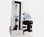 Computer controlled steel wire tensile testing machine/tensile strength testing machine/tensile tester