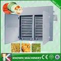24 placas comercial de apple de la máquina de deshidratación / fruta deshidratador vegetal
