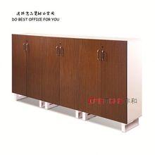 double door wood filing cabinet,wooden hallway cabinet,office cabinet SH0812