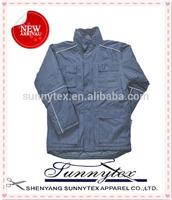 Sunnytex outdoor waterproof mens custom varsity jackets