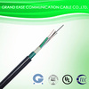 GYTS outdoor direct buried amored fiber optic cable