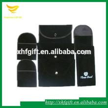 Good quality velvet envelope jewelry pouches
