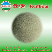 Runking corrosion inhibitor citric acid