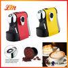 Capsule Coffee Machine Maker With Ulka / Invensys Pump