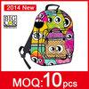 Children Fancy School Bag Dog Shaped Animal Backpack