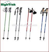 2014 Latest design outdoor sports bone walking stick