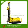 KW20 crawler rotary deep rock well drilling equipment