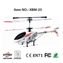 Rc helicopter v-max with unbreakable helicopter parts