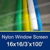 50 Micron Nylon Mesh 3'x100'