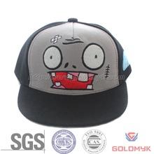 Acrylic snapback children cap