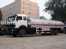 2632/6 x 4/5050+1450/ Oil Tank Truck