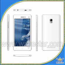 MT6582 ( Quad core 1.3Ghz Processor) Cortex A7 3g smart mobile phone