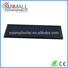 Small Power Polycrystalline Solar Panel for Radio