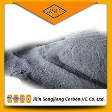 artificial Graphite Powder Carburetant for steel making - M