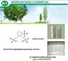 worldyang bis(trichlorosilylethyl)phenylsulfonyl chloride mixed isomers;Colorless transparent liquid