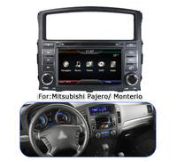 New mp3 player mp4 player for NISSAN UNIVERSAL GRAND LIVINA X-TRAL TIIDA dvd car audio navigation system car gps navigator
