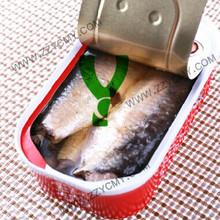 HALAL food canned sardine price food ingredient in oil